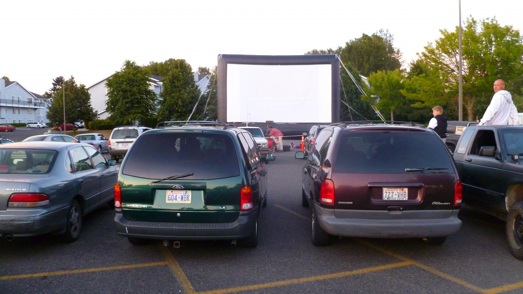 Drive In Movie Theater Rentals Events Epic Events Promotion