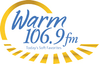 Warm 106.9 FM
