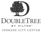 DoubleTree by Hilton - Spokane City Center
