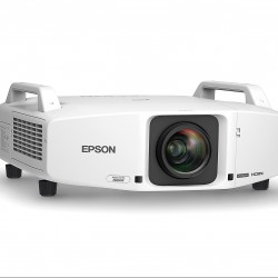 Epic Events AV / Projector Rentals - 8500 Lumen - Epson EB-Z8350W