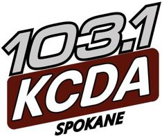 KCDA 103.1 Spokane