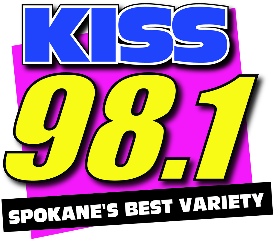 98.1 KISS FM - Spokane's Best Variety