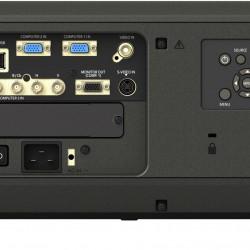 Epic Events AV / Projector Rentals - 7000 Lumen - NEC PX700W / Back