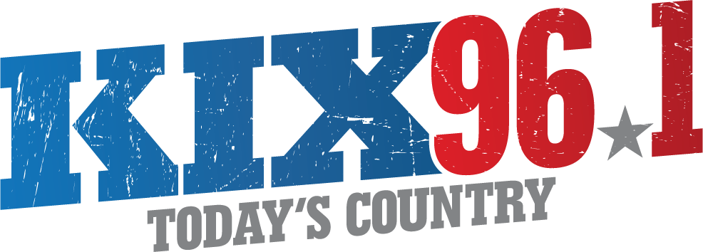 KIX-96.1 Today's Country, Spokane
