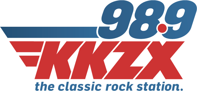 98.9 KKZX Spokane - The Classic Rock Station