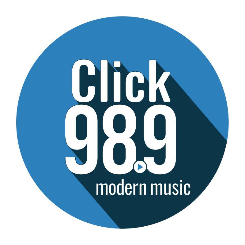 Click 98.9 FM