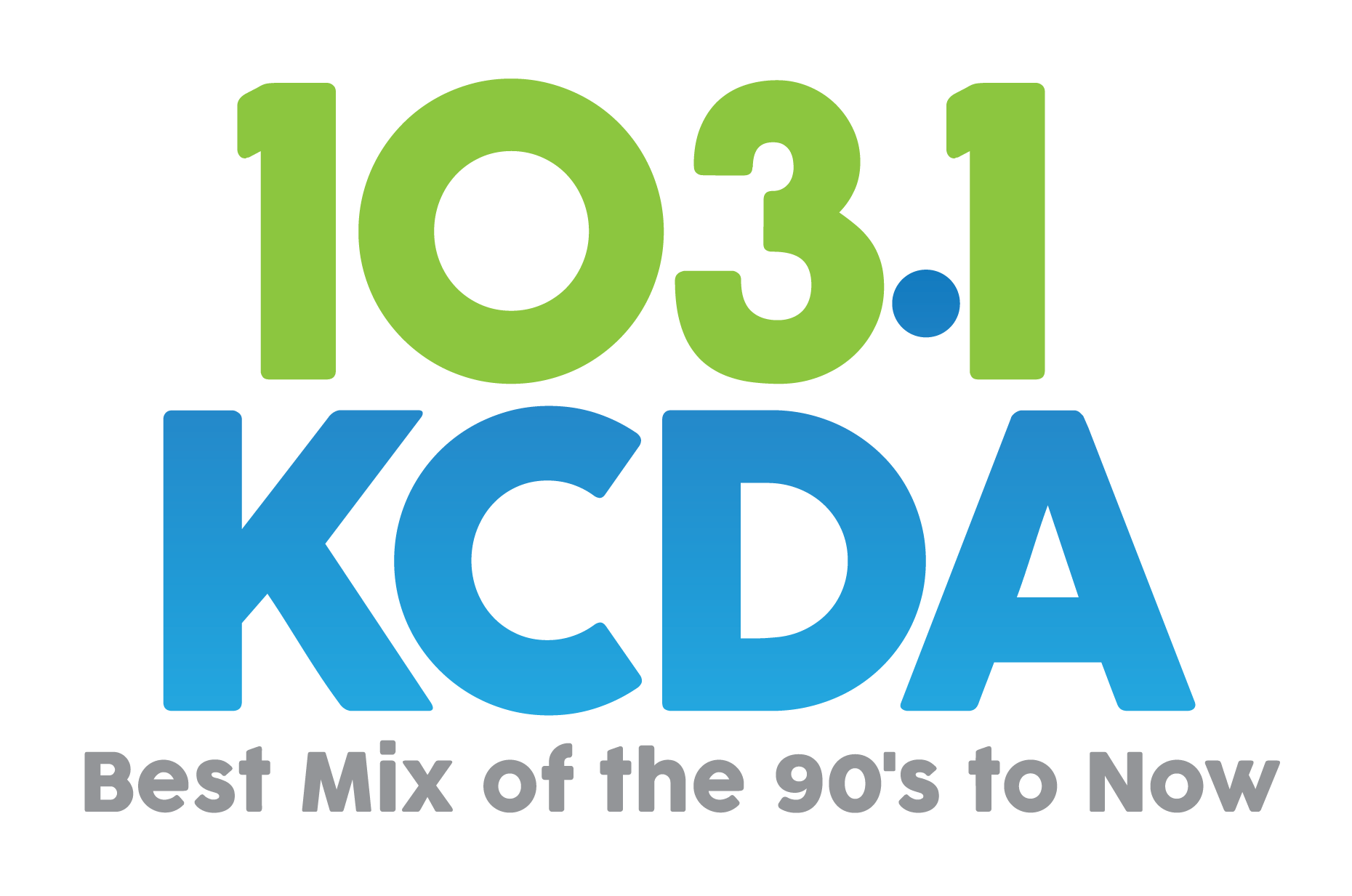 KCDA 103.1 Spokane's Best Mix