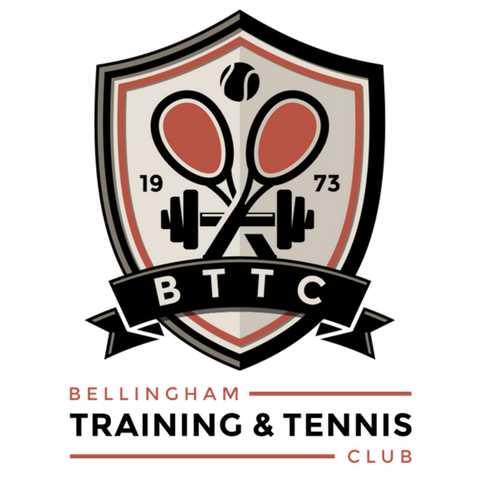 Bellingham Tennis and Training